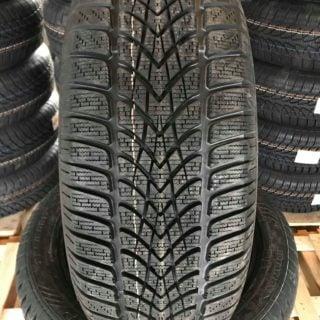 Anvelopa Dunlop SP Winter Sport 4D AO  225/50 R17 98H XL