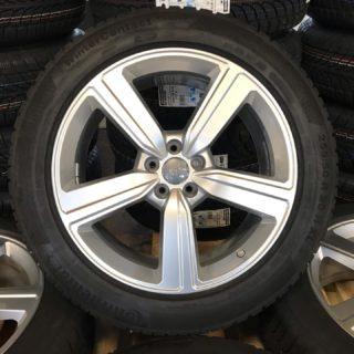 Set 4 roti originale Audi Q7 20″