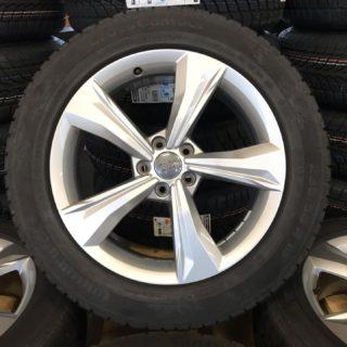 Set 4 roti originale Audi Q5 SQ5 19″