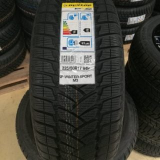 Anvelopa Dunlop SP Winter Sport M3    225/50 R17 94H RFT
