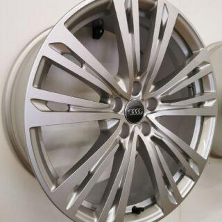 Set 4 jante originale Audi A4 A5 A6 A7 A8 Q3 Q5 20″