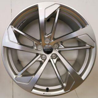 Set 4 jante originale Audi A5 A6 A7 A8 Q3 Q5 Q7 Q8 20″