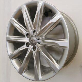 Set 4 jante originale Audi A4 A5 A6 A7 A8 Q3 Q5 Q7 19″